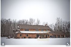 Rustic Wedding Lodge venue - Bemus Point, NY