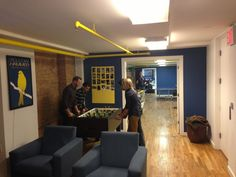 YellowHammer Startup Office
