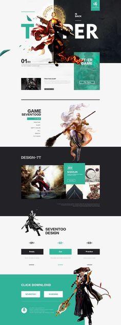 Website Design Inspiration, Website Design Layout, Web Design Tips, Web Design Trends, Design Blog, Web Layout, Page Design, Layout Design, Ui Design