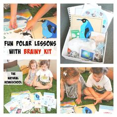 We are so excited to show you just how much fun we had and how much we learned with this Brainy Kit. It is a monthly subscription, so every month you receive a box full of activities, lessons and extensions for your littles to have endless fun.