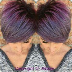 #hair violeta #cut #
