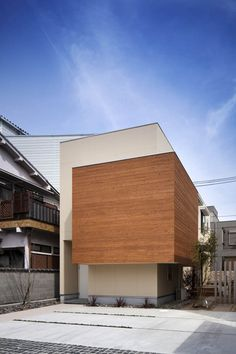 Modern Japanese Home Customized For Dynamic Living Experiences