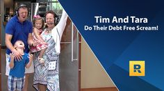 Tim And Tara's Debt Free Scream! Paid off $201000 in 1 Year! Tim And Tara's Debt Free Scream! Paid off $201000 in 1 Year!  Find A Financial Peace class near you!  http://ift.tt/2cyfAQJ  Subscribe to stay up to date with the latest videos: http://www.youtube.com/user/DaveRamseyShow?sub_confirmation=1  Our emergency fund is depleted: https://www.youtube.com/watch?v=sj8UcxUTtGs  Do I have too much money in the bank? https://www.youtube.com/watch?v=3PonjgJ5klU  You Can Do This…