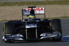 Nova equipe de Massa tem relação profunda com os brasileiros para os dois lados: o bom e o ruim.