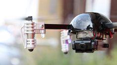 #micro #drone #camera