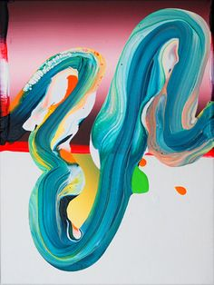 yago hortal #paintings (vía @causeineedit) #art