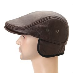 Winter Leather Jackets, Leather Hats, Belts For Women, Hats For Men, Sailor Cap, Army Hat, Leather Baseball Cap, Flat Hats, Bucket Cap