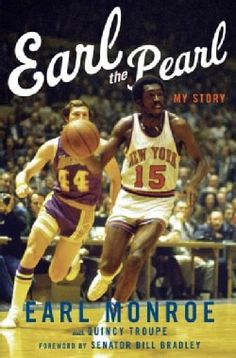 The definitive biography of basketball genius Julius Erving--the icon who transcended his sport and defined an era Julius Erving, aka Dr. J, was a wizard with the basketball, performing feats the worl