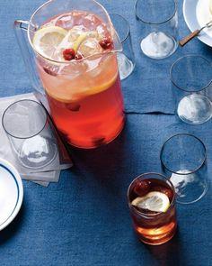 The Firecracker Cocktail