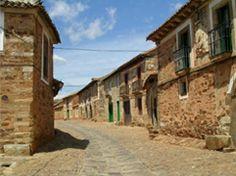 Castrillo de los povazares- Astorga