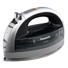 Panasonic 360° Cordless Steam Iron (NIWL600)