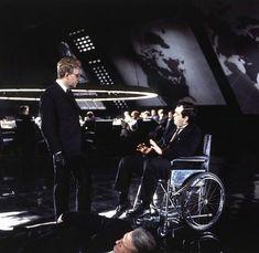 Dr. Strangelove – Sellers & Kubrick17