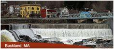 Shelburne Falls, Massachusetts - Home