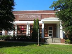 """Sargent Wilson Museum & Gallery at Heritage Green, """"Art of Sleuthing"""" exhibit"""