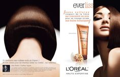 L'Oréal Paris HairCare Advertising