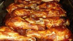Куриные голени в соусе в духовке приготовить очень просто, быстро. Голени получаются очень сочные и аппетитные.