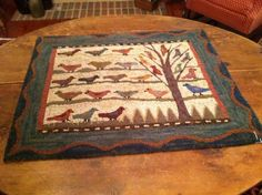 Lots of Birds by Peggy Teich - FABULOUS!!!