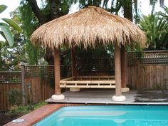If you want to make your lawn or garden beautiful and awful with the gazebo design having thatched roof over the gazebo, then you should try one of them in your…
