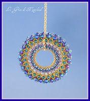 The joys of Happyland - patterns: Necklaces / pendants