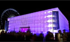 #AirRoof #InflatableCube #InflatableDome #InflatableStructure #AirFilled #AirSupported #24metreDome #Events #UAE #Dryspace #Dubai www.dryspace.ae engage@dryspace.ae