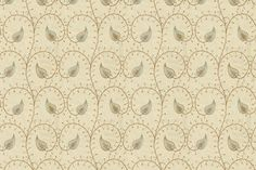 Upholstery Fabric- IMAN Assyrian Vine Mineral