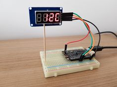 Do you want to build up weather station but you have no sensors or spot where to place them? This video shows basics how to create simple system connected to. User Settings, Complex Systems, Arduino, Science And Technology, Remote, Two By Two, Weather, Fresh, Simple