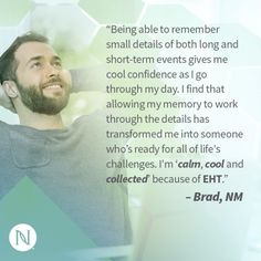 EHT allows you to feel confident in your cognitive abilities. Try this incredible supplement today: http://nerium.io/phs