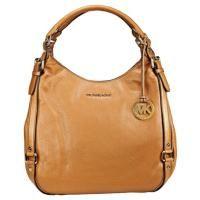 Michael Kors Large Bedford Tote Handbag 30H1gbfe3l-230 Shoulder Bag Ta