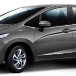 Honda Jazz Colours: Which one is your personal favourite?