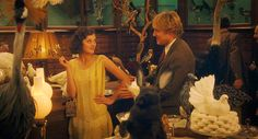 """"""" Midnight in Paris """" Paris Movie, Colleen Atwood, Series Movies, Tv Series, The Great Gatsby, Movie Costumes, Daydream, Filmmaking, Movie Tv"""