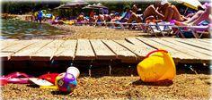 Vouliagmeni Lake, Loutraki #sports