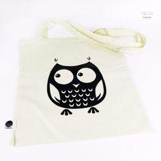 Shops, Diys, Reusable Tote Bags, Handmade, Owls, Weaving, Nature, Colour, Bags