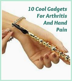 10+Cool+Gadgets+To+Assist+People+With+Arthritis+&+Hand+Pain+ ... see more at InventorSpot.com