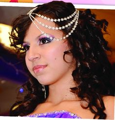 > Quinceanera Hair styles > Quinceaneras Photo Galleries