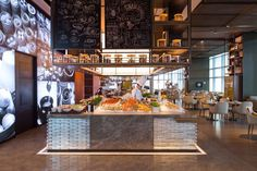 Risultati immagini per restaurant Shenzhen Marriott Hotel Nanshan