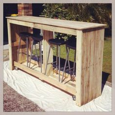 Amazing Uses For Old Pallets – 13 Pics