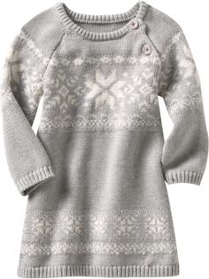 Marled Cable-Knit Sweater Dresses for Baby | Old Navy | Sadie ...
