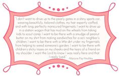 I love this quote by Marjorie Pay Hinckley about living a life in service.  #BYU Women's Conference: