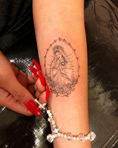 Red Ink Tattoos, Dainty Tattoos, Pretty Tattoos, Mini Tattoos, Cute Tattoos, Small Tattoos, Sleeve Tattoos, Tattoo Ink, Cholo Tattoo