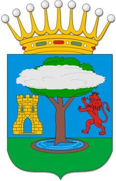 Escudo de El Hierro