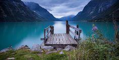 Norway - Lakes