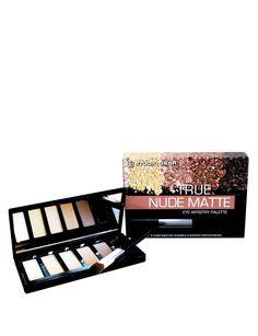 Studio Gear True Nude EyeShadow Palette