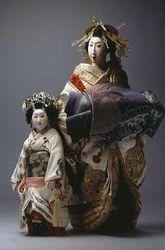 お夏清十郎 の画像 辻村寿和Collection「寿三郎」創作人形の世界