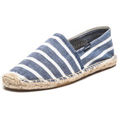 Soludos Mens Dali Shoes