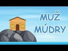 Muž múdry (pesnička) - YouTube Nintendo Wii, Logos, Games, Youtube, Ideas, Logo, Gaming, Thoughts, Youtubers