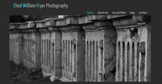 My Web page is up and running.  Please check it out and bookmark.  http://www.cwfphotography.com
