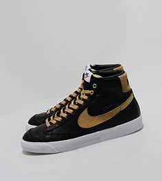 wholesale dealer 07da7 a4db4 Nike Blazer Mid  Perf  Pack - find out more on our site. Find the freshest  in trainers and clothing online now.