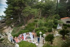 Split Wedding Venue | Adriatic Weddings Croatia Photo by Philip Andrukhovich www.andrukhovich.com