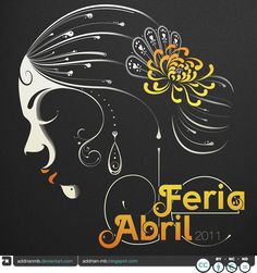 Feria de Abril 2011 by ~addrianMB on deviantART