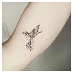 Tattoo Girls, Tattoo Back Women, Bird Tattoos For Women, White Bird Tattoos, Small Bird Tattoos, Black Bird Tattoo, Black Tattoos, Tattoo Small, Small Cardinal Tattoo
